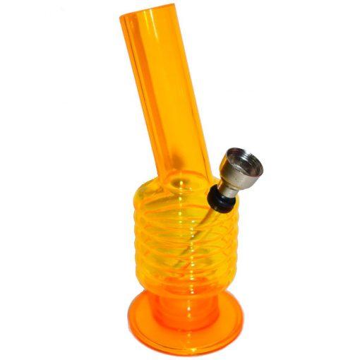 bong plastico mini fuelle tabaqueria precio