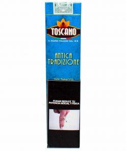 cigarro antica tradizione toscano