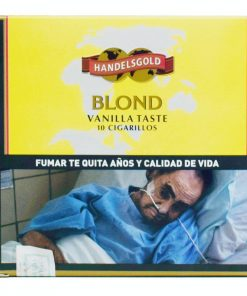 cigarro handelsgold de vainilla venta online