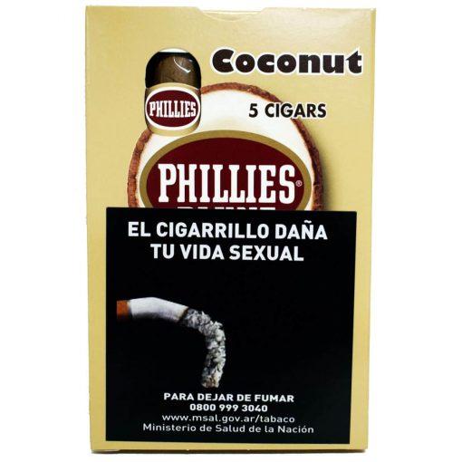 cigarro phillies blunt precio