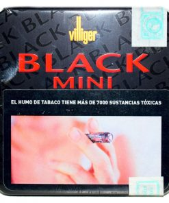 cigarro villiger mini blaco