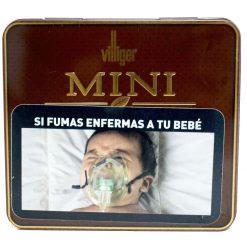 cigarro villiger mini venta