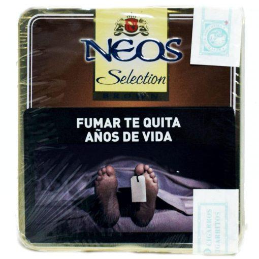 cigarros neos de chocolate precio