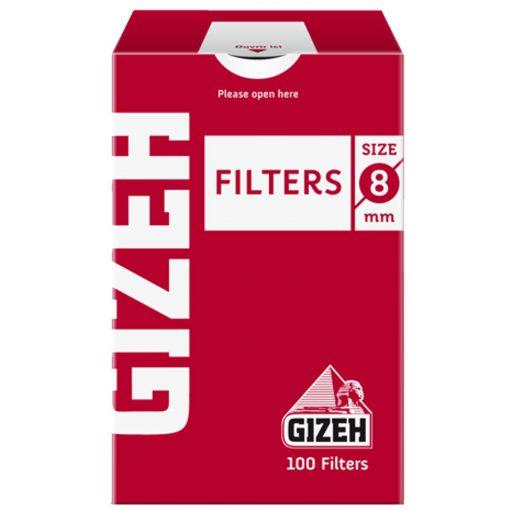 filtros gizeh regular venta online