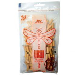 filtros libella organico fumar