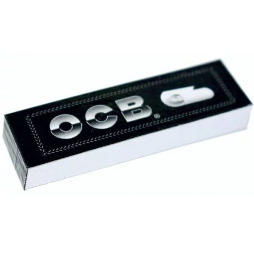 filtros ocb tips premium cigarrillos