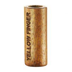 filtros yellow finger long de madera precio