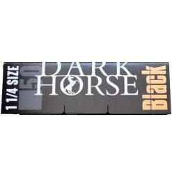 papel dark horse negro venta online