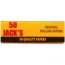 papel jacks fumar precio