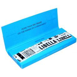 papel libella delicate 70mm fumar