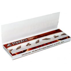 papel mantra chocolate venta online