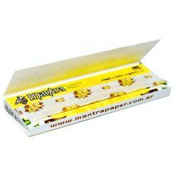 papel mantra vainilla fumar precio