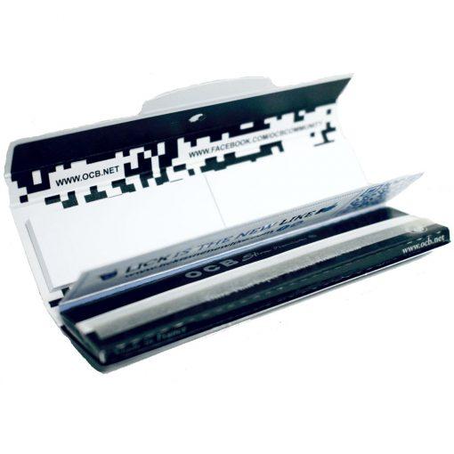 papel ocb slim premium 110mm tips venta online