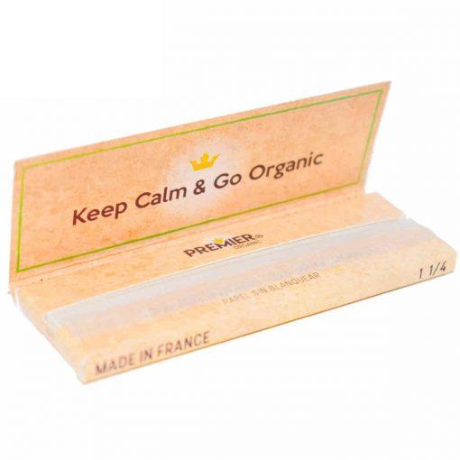 papel premier organico