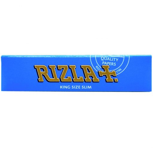 papel rizla blue king size
