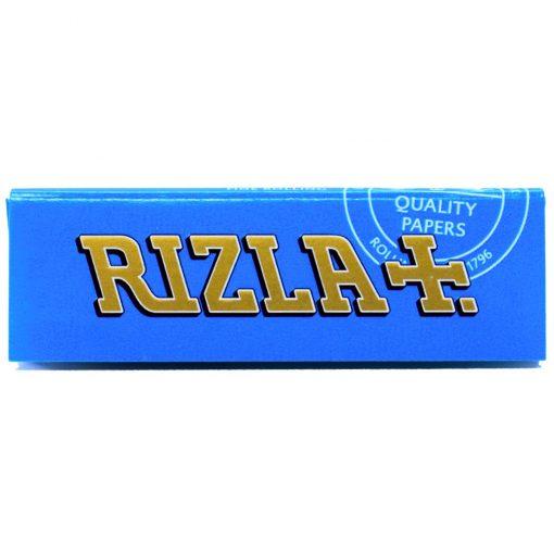 papel rizla blue regular