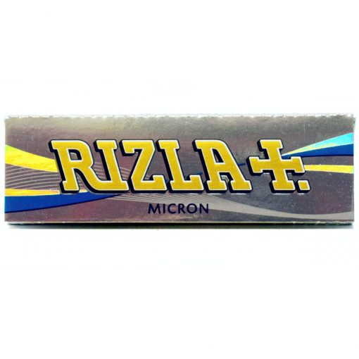 papel rizla micron