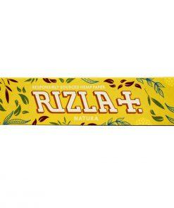 papel rizla natural king size precio