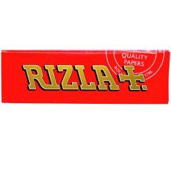 papel rizla red regular