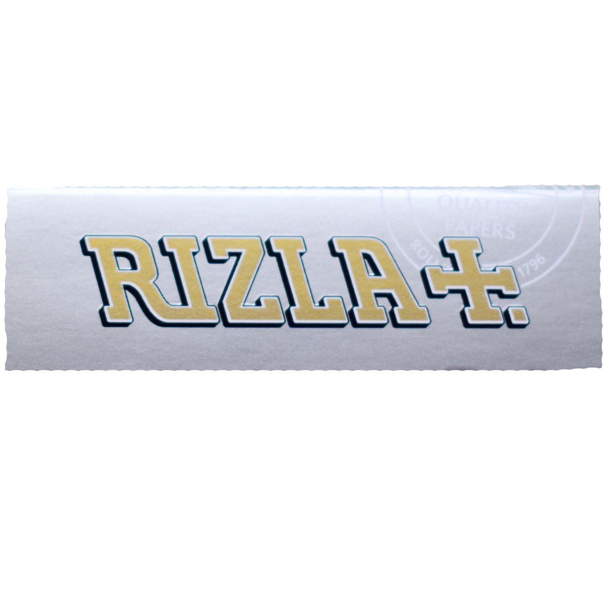 papel rizla silver 77mm precios