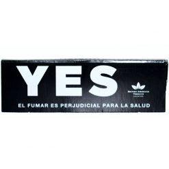 papel yes para fumar