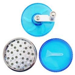 picador molinillo plastico grinder precio online