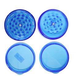 picador plastico simple grinder 4p venta
