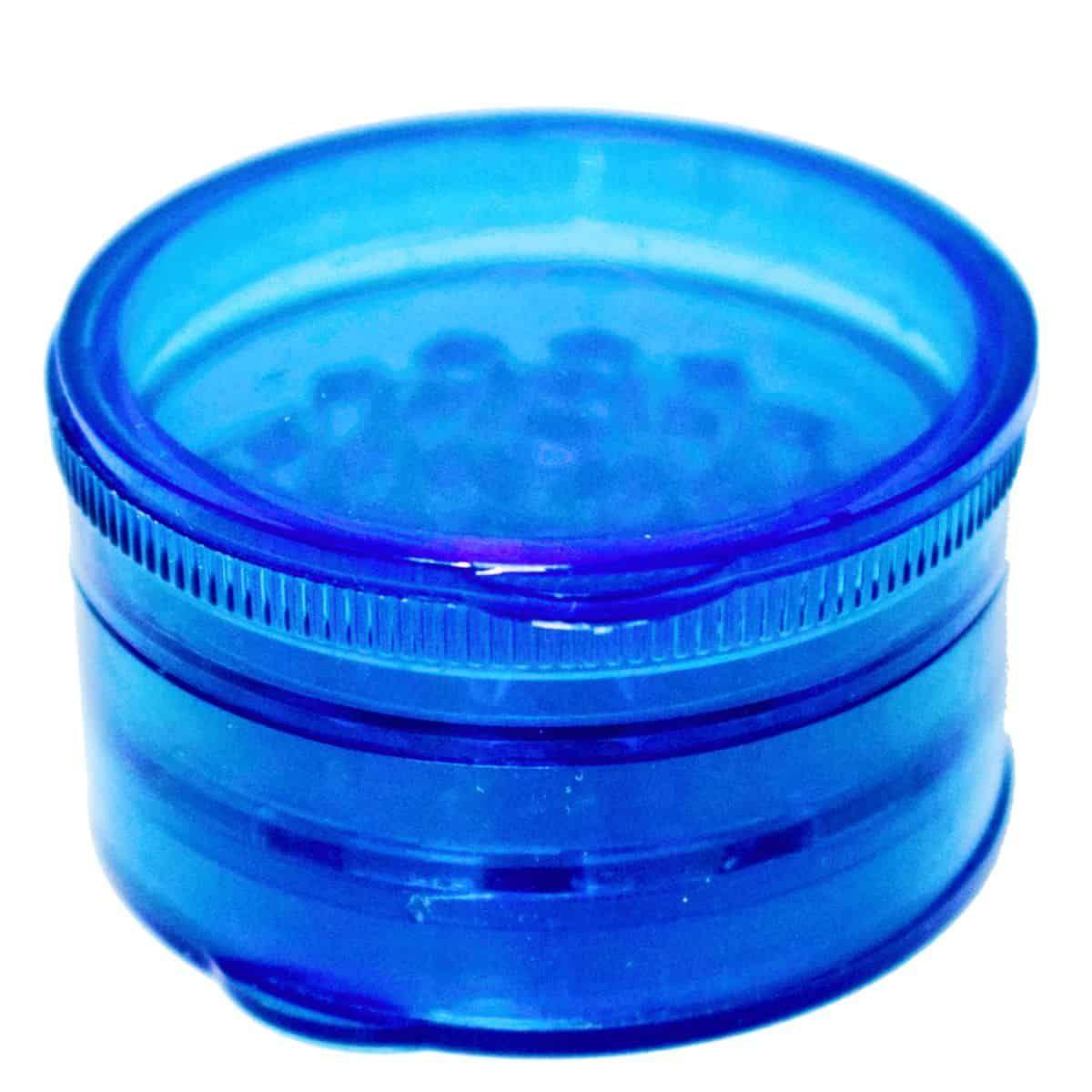 picador plastico simple grinder 4p