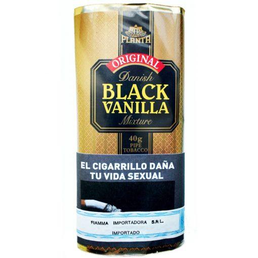 tabaco para pipa vainilla danish black