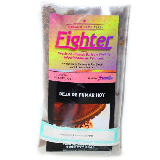 tabaco pipa fighter aromatico