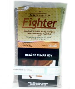 tabaco fighter chocolate