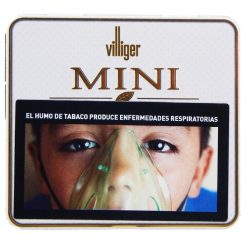 cigarro villiger mini sumatra
