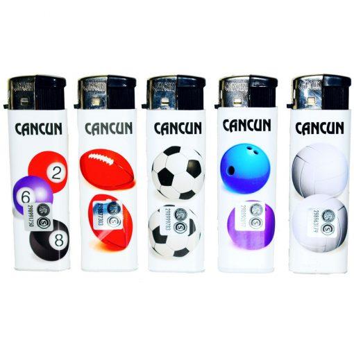 encendedor cancun sports precios