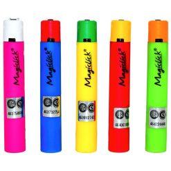encendedor magiclick tubo goma precios