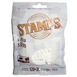 filtros stamps extra slim precio mayorista