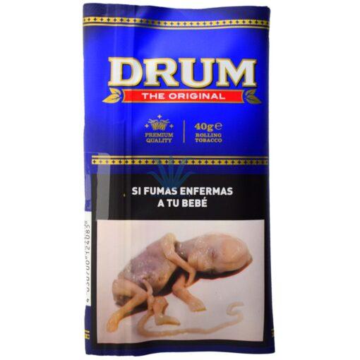 tabaco drum venta online