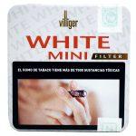 villiger white mini cigarro precio mayorista