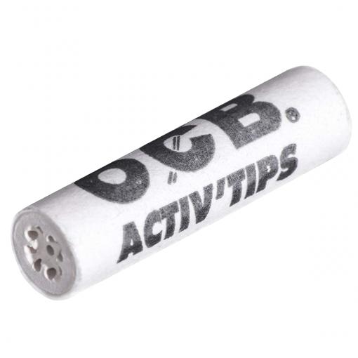 filtros ocb slim activ tips venta online