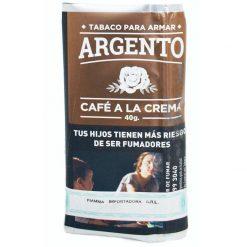 tabaco argento cafe crema venta online