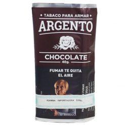 tabaco argento chocolate venta online