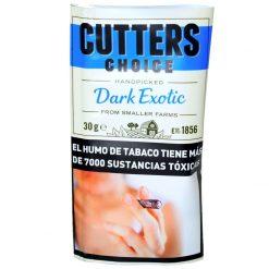 tabaco cutters dark exotic precio online