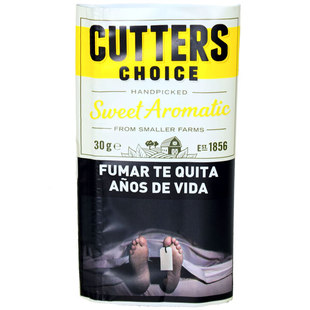 tabaco cutters sweet aromatic precio