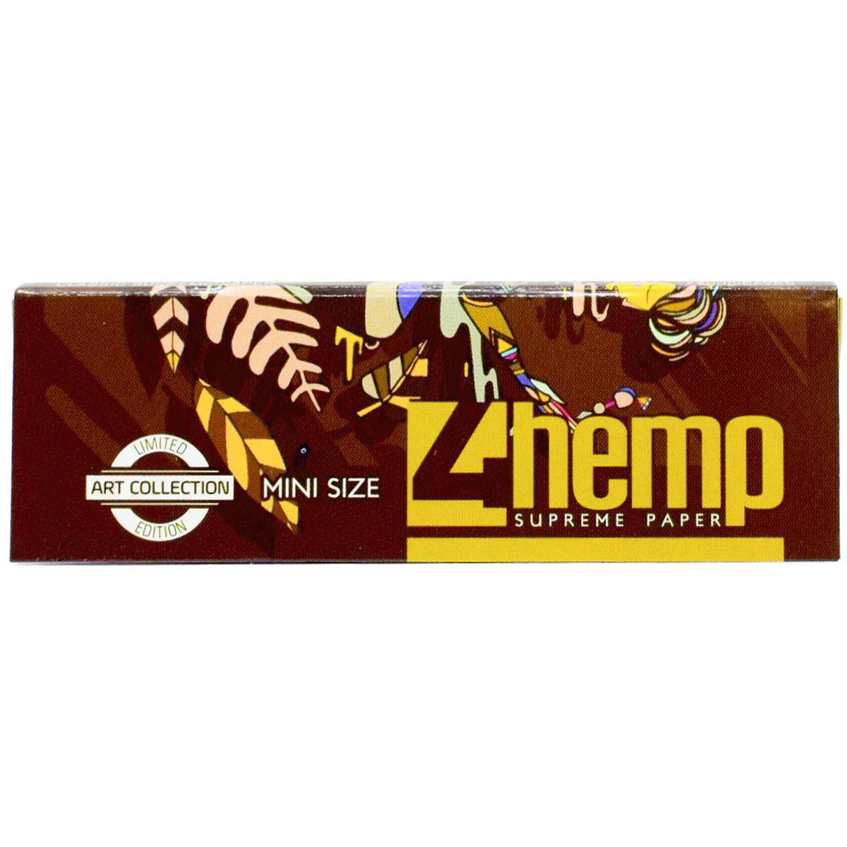 papel 4hemp brown fumar venta online