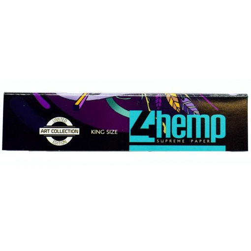 papel 4hemp king size fumar precio mayorista