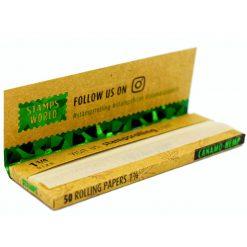 papel stamps hemp growshop precios