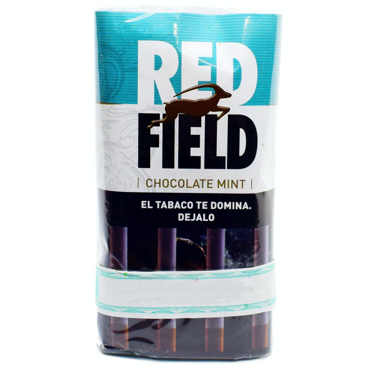 tabaco redfield chocolate mint venta online