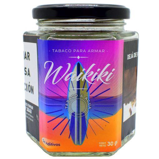 tabaco waikiki precio