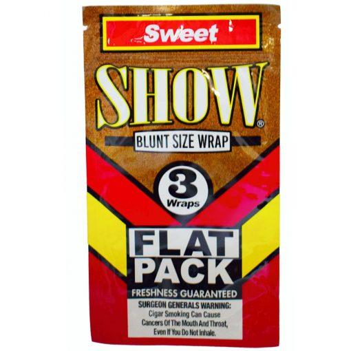 blunt show sweet venta
