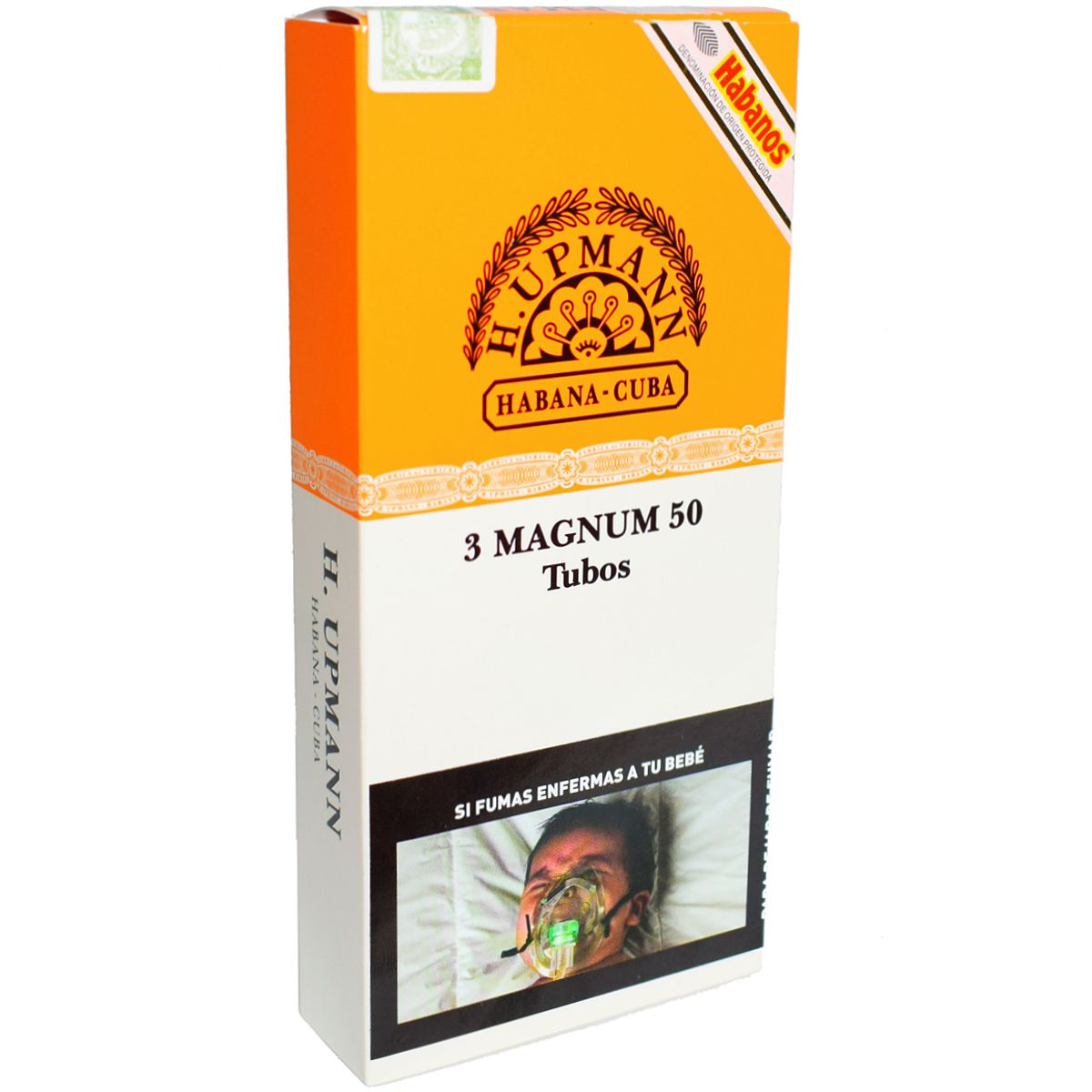 cigarros h upmann magnum 50 venta precios
