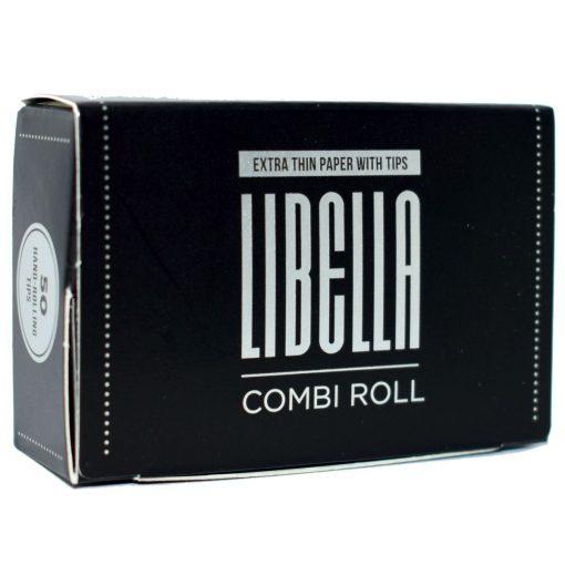 papel libella extra thin combi roll venta online